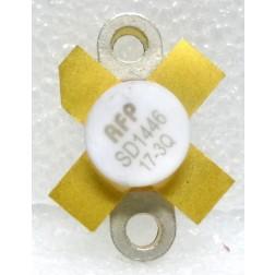 SD1446-RFP  Transistor, 12v, 70 watt, (RFP - HG)