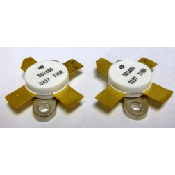 SD1460MP Transistor, Matched Pair, ST Micro