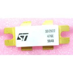 SD2922 Transistor, 300 watt, 175 MHz, ST Micro