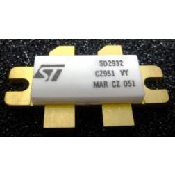 SD2932 Transistor, ST Micro