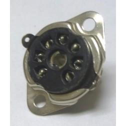 SK7-MINI Socket, 7 pin minature