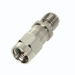 AHC-6 Fixed Attenuator, 2w 6dB, SMA Male-Female,  API/INMET