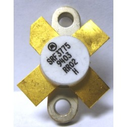 SRF3775MQ Transistor, 12 volt, mquad