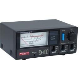 SX400  Wattmeter, 140-525 MHz, 200 Watt, Diamond Antenna