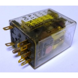 T154X-356 - Terminal Relay, 29VDC, Allied Control