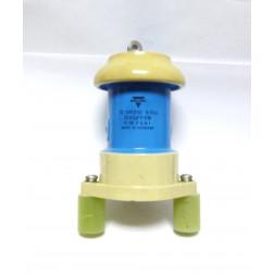 TC045090 Feed Thru Capacitor, 2500pf 9kv, Vishay Draloric