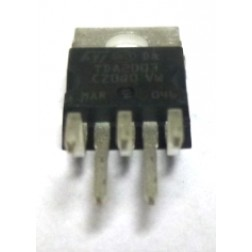 TDA2003L Audio IC for Galaxy Radios