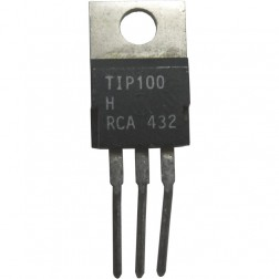 TIP100 Transistor