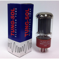 5881MP-TUNG  Tube,  Beam Power Amplifier, Matched Pair, MFR: Tung-Sol
