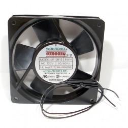 UF12B12 Fan, 120vac 14/16w, Mechatronics