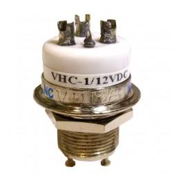 VHC1-12V  Vacuum Relay, SPDT, 12VDC, Taylor