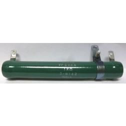 VP50KA1K  Resistor, 1k ohms 50 watts, W/Slider, Clarotat