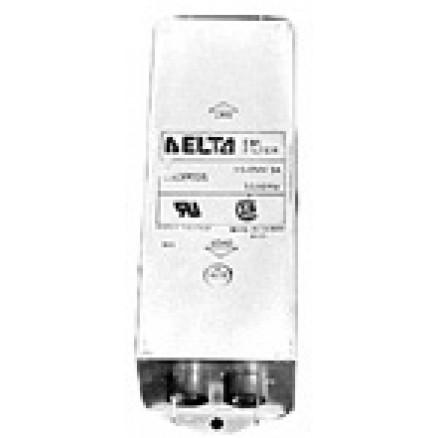 03DPCGS5 Emi filter, Delta