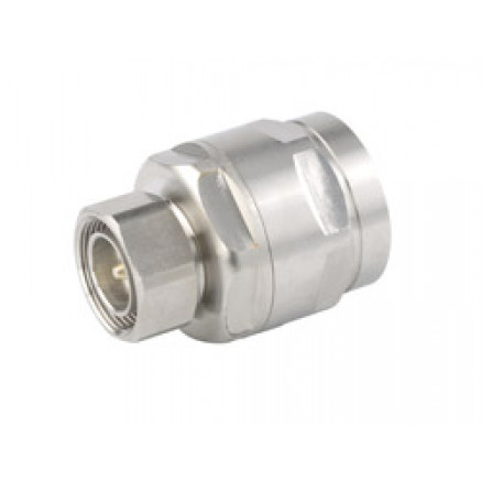 114EZDM  7-16 DIN Male EZfit® for 1-1/4 in FXL1480 and AVA6-50 cable,  Andrew / Commscope