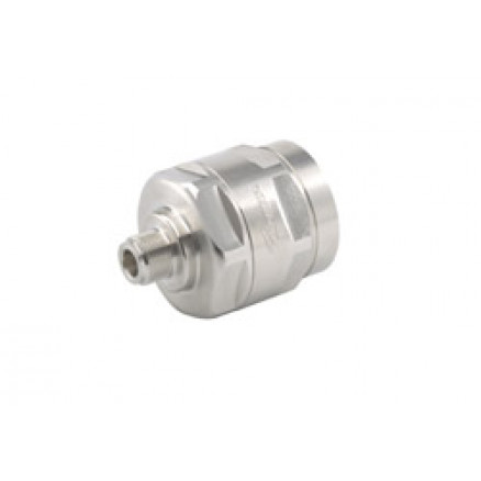 114EZNF Type N Female EZfit® for 1-1/4 in Heliax cable, Andrew