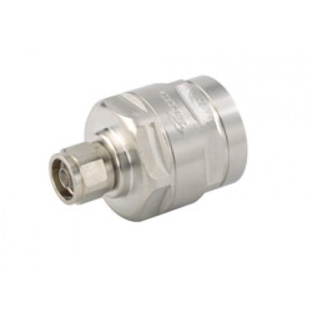 114EZNM  Type N Male EZfit® for 1-1/4 in FXL1480 and AVA6-50 cable, Andrew / Commscope