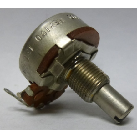 2100-2194  Potentiometer, 200 ohm, 1 watt