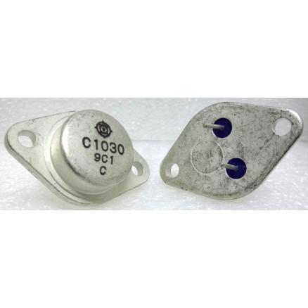 2SC1030 Transistor, NPN Silicon, Hitachi