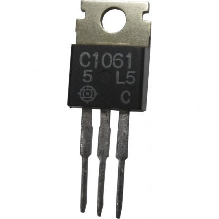 2SC1061 Silicon NPN Power Transistor