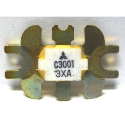 2SC3001 NPN Epitaxial Planar Transistor,  Mitsubishi