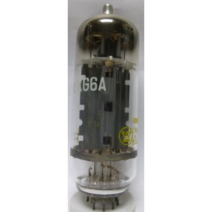 40KG6A-WEST Tube, Beam Power Amplifier, 40KG6/PL519,  Westinghouse