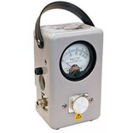43N  BIRD Wattmeter,  Type-N Female Connectors, Bird Electronics