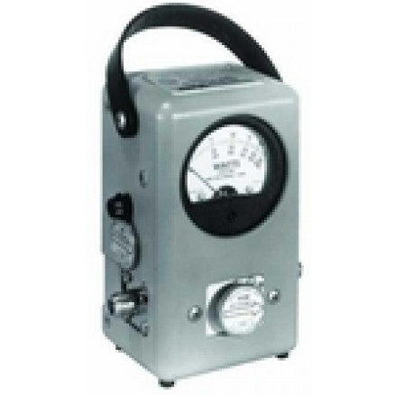 43N-1  BIRD Wattmeter, Very Clean used Condition, Bird Electronics