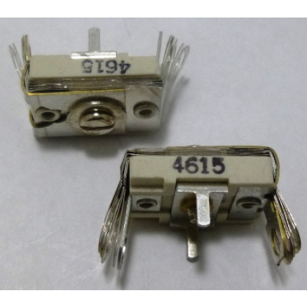 4615 Trimmer Variable Compression Mica Capacitor 420