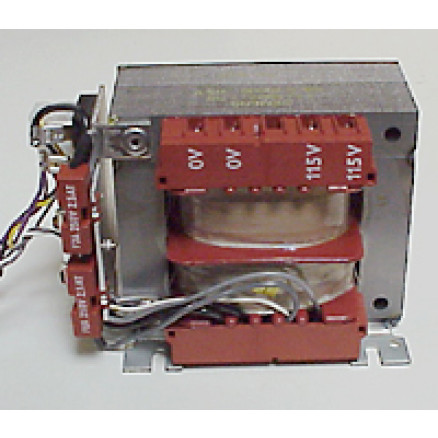 4AJ5020-3 Transformer, with bridge rectifier, Siemens