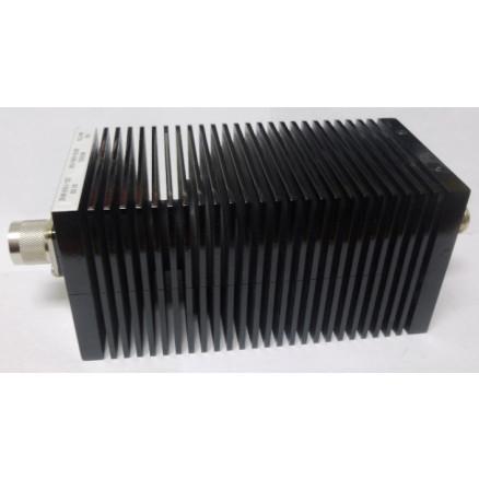 50FH-030-100 Fixed Attenuator, 100 Watt, 30dB, Type-N Female/ Female, JFW (Clean Used)