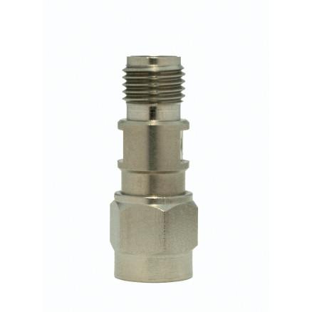 5165 Adapter, sma(male)--sma (female), AERO