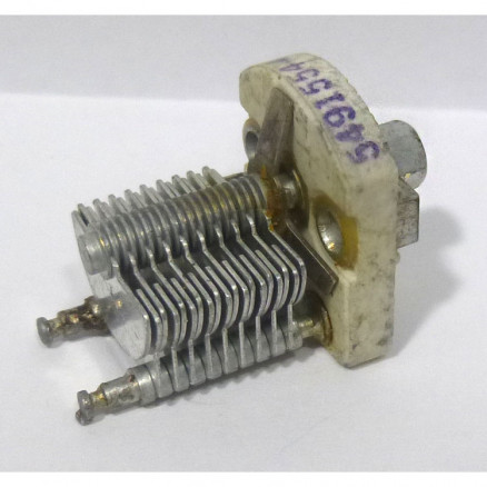 54915544 Capacitor, variable 3-50 pf