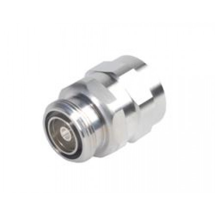 """78EZDF 7/16 DIN Female EZfit® Connector for 7/8"""" Heliax cable, Andrew"""