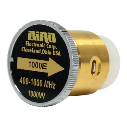 BIRD1000E  Bird Wattmeter Element,  400-1000 MHz, 1000 Watt, Bird