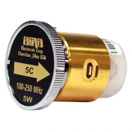 BIRD5C-3 - Bird Element, 100-250mhz, 5w Element (Used condition)
