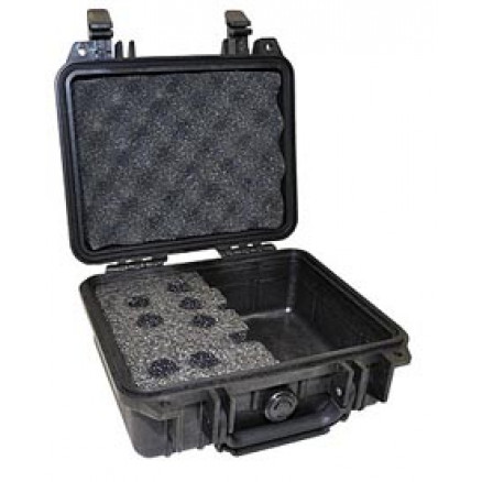 RFPCC6 RFP Carrying case for Bird 43 Wattmeter, RFP