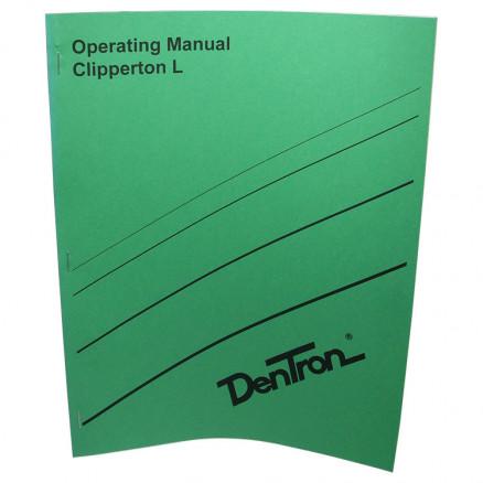 DCL Manual, dentron clipperton
