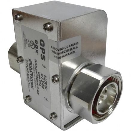 DGXZ+06DMDF-CS Lightning Protector, 800 MHz to 2.5 GHz