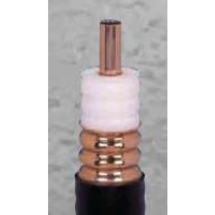 """EC5-50A  7/8"""" Standard Foam Coax Cable, Eupen"""