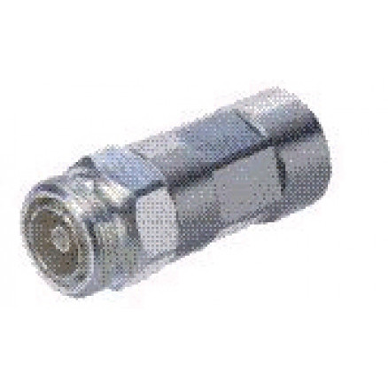 L4.5PDF-RC 7/16 DIN Female Connector, LDF4.5-50, Andrew