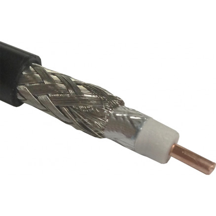 LMR240 Coax Cable, 0.240 diaTimes Microwave