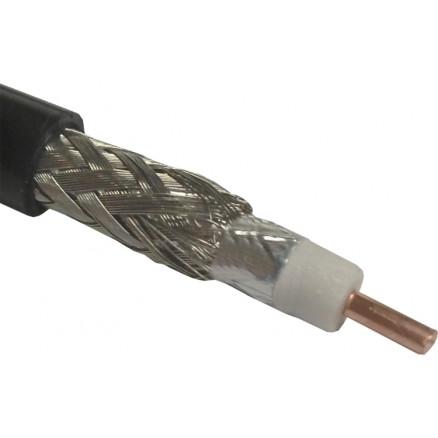 LMR240 Coax Cable, 0.240 diaTimes Microwave