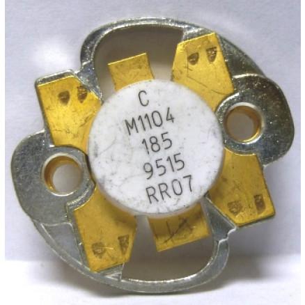 M1104 Transistor, Motorola