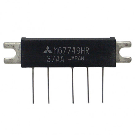 M67749HR  Power Module