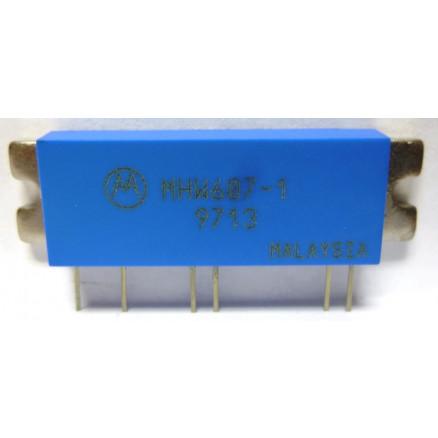 MHW607-1 Power Module, Motorola