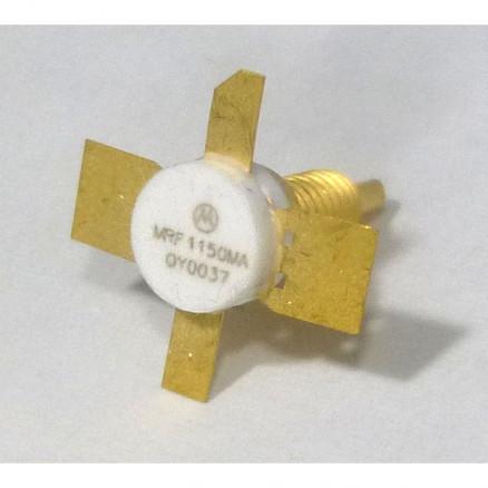 MRF1150MA Microwave Pulse Power Transisiter, 150 Watt, 50v, 1090 MHz, Motorola