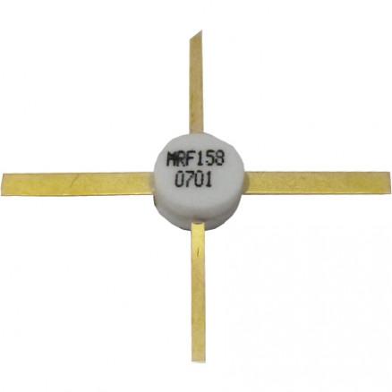 MRF158-MA  Transistor, 2 watt,  28v, 500 MHz, M/A-COM