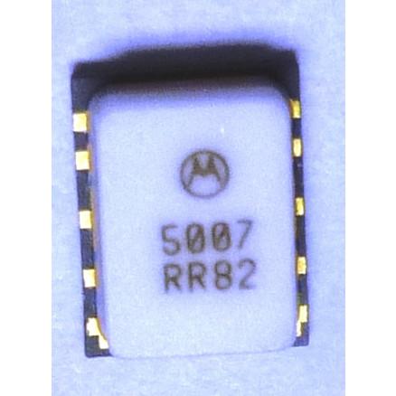 MRF5007 RF Power Field Effect Transistor, RF Mosfet, 512 MHz, 7.0 W, 7.5 V, Motorola