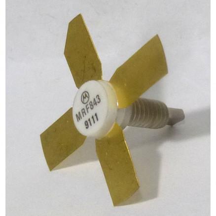 MRF843 Transistor, 12 volt