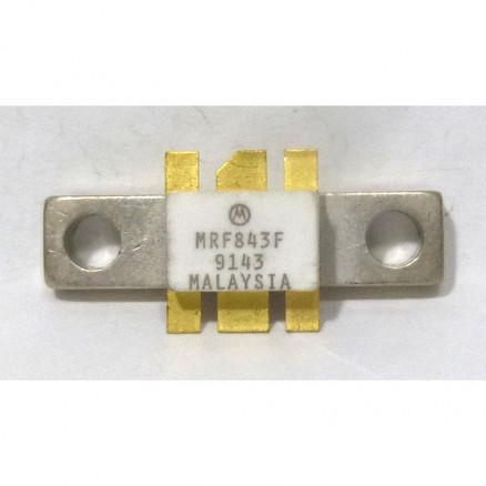MRF843F Transistor, 12 volt